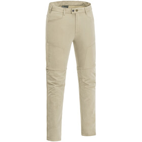 Pinewood Namibia Travel Zip-Off Pants Men, sand